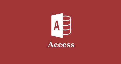 تصویر 2 دوره Access