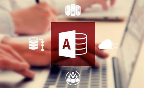 تصویر 3 آموزش نرم افزار Access