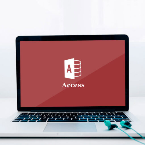 دوره آموزش Access