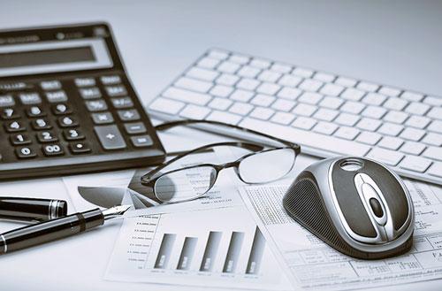 تصویر 1 حسابداری مقدماتی