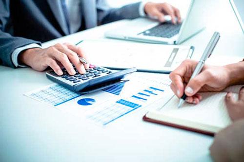 تصویر 2 حسابداری مقدماتی