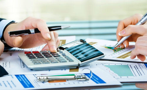 تصویر 1 حسابداری پیشرفته