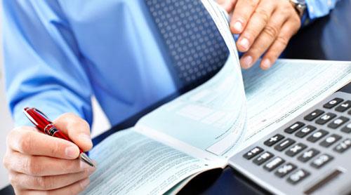 تصویر 2 حسابداری پیشرفته