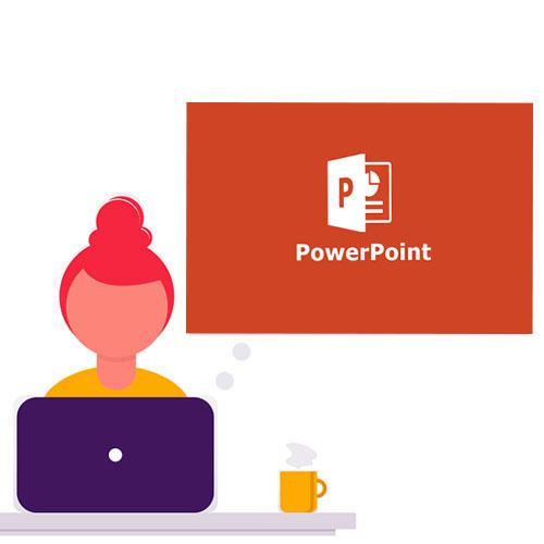 تصویر 1 دوره powerpoint