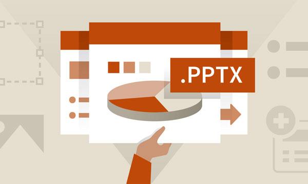 تصویر 3 آموزش نرم افزار Power Point