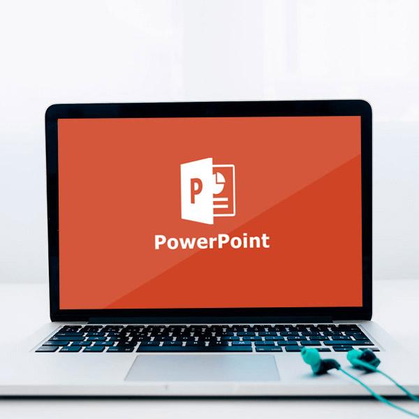 دوره آموزش powerpoint