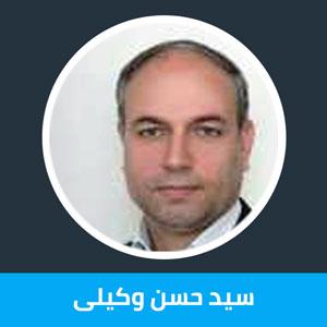 سید حسن وکیلی