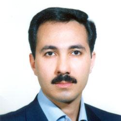 تصویر سعید اسکندری
