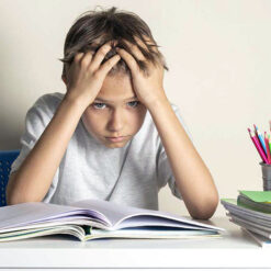 دوره اختلالات یادگیری