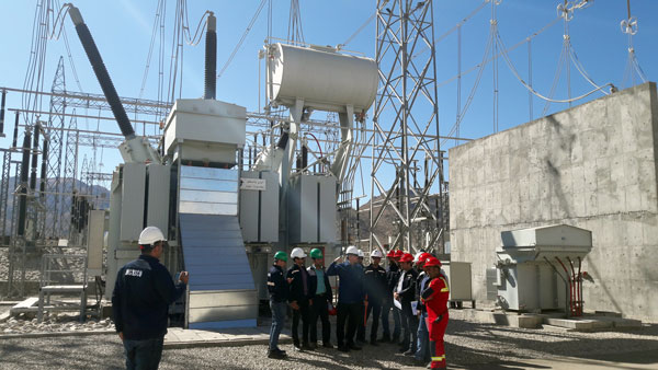 عکس 2 ایمنی در برق