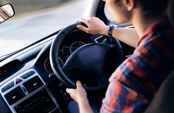 عکس دوم دوره رانندگی