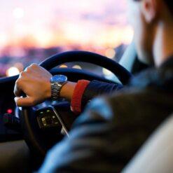دوره آموزشی رانندگی تدافعی