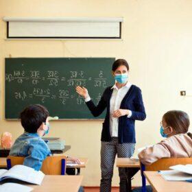برگزاری دوره ویژه علاقمندان به حرفه معلمی