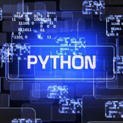 دوره آموزش پایتون Python