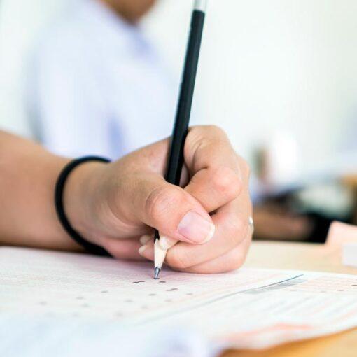 نمونه سوالات آزمون ارزیابی ریسک