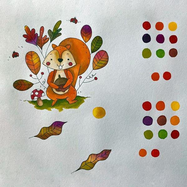 دوره آموزشی خلاقیت کودک