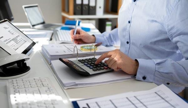 دوره دیپلم حسابداری