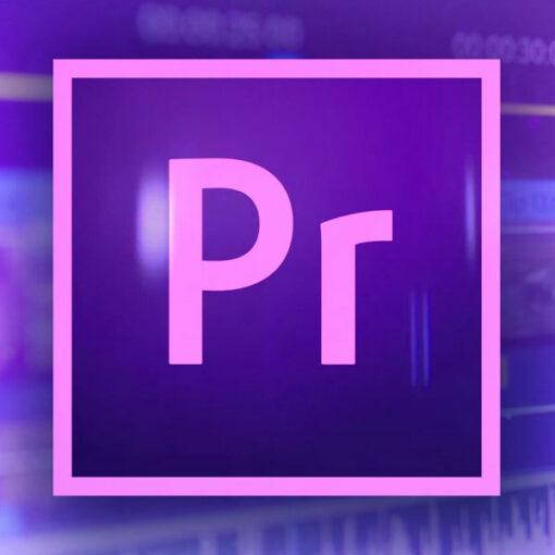 دوره آموزش پریمیر Adobe Premiere