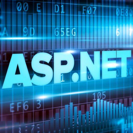 دوره آموزش Asp.net