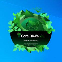 دوره آموزش کورل Corel draw